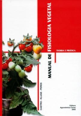 Livro Manual de Fisiologia Vegetal