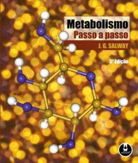 Livro Metabolismo Passo a Passo
