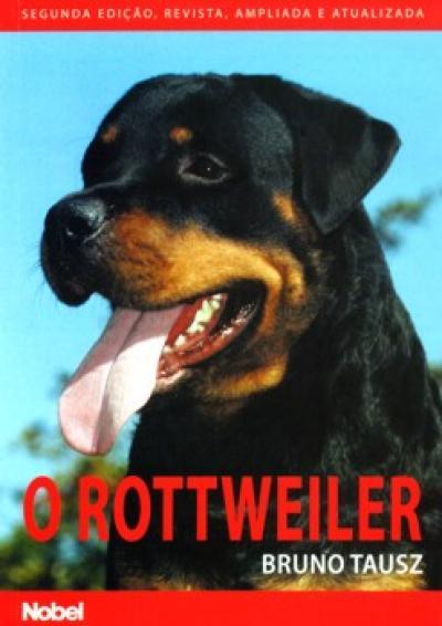 Livro O Rottweiler