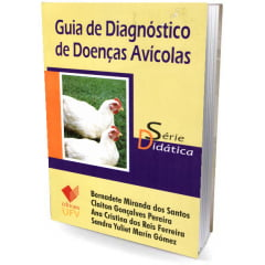 Livro - Guia de Diagnóstico de Doenças Avícolas