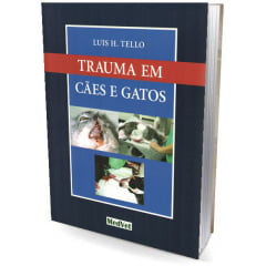 Livro - Trauma em Cães e Gatos