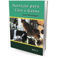 Livro - Nutrição para Cães e Gatos