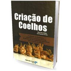 Livro Criação de Coelhos