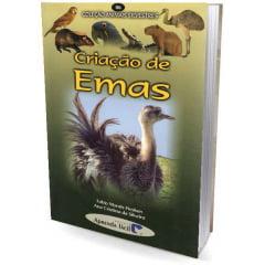 Livro - Criação de Emas