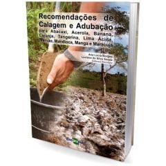 Livro - Recomendações de Calagem e Adubação