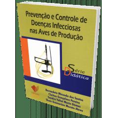 Livro - Prevenção e Controle de Doenças Infecciosas nas Aves de Produção
