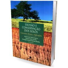 Livro - Erosão e Conservação dos Solos - Conceitos, Temas e Aplicações