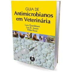 Livro - Guia de Antimicrobianos em Veterinária