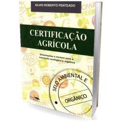 Livro - Certificação Agrícola