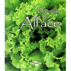 Livro Doenças da Alface