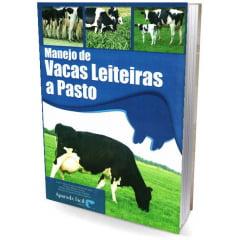 Livro - Manejo de Vacas Leiteiras a Pasto