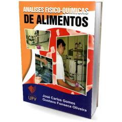 Livro - Análises Físico-Químicas de Alimentos