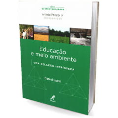 Livro - Educação e Meio Ambiente: uma relação intrínseca
