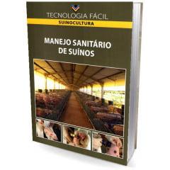 Livro Manejo Sanitário de Suínos