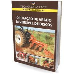 Livro - Operação de Arado Reversível de Discos