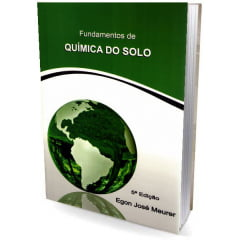 Livro Fundamentos de Química do Solo