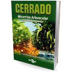 Livro - Cerrado Micorriza Arbuscular - Ocorrência e Manejo