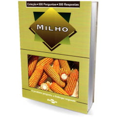 Milho -  500 Perguntas / 500 Resposta
