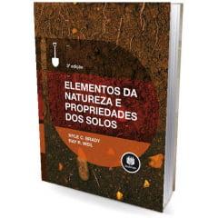 Livro - Elementos da Natureza e Propriedades dos Solos