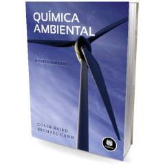 Livro Química Ambiental