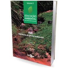 Livro - Educação Ambiental - Vol. 5 (Agir)