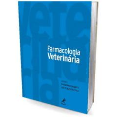Livro Farmacologia Veterinária