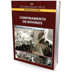 Livro - Confinamento de Bovinos