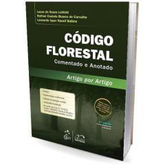 Livro - Código Florestal - Comentato e Anotado - Artigo por Artigo