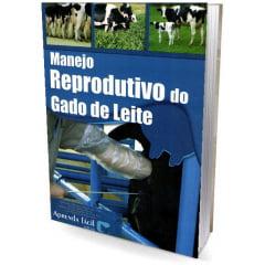 Livro - Manejo Reprodutivo do Gado de Leite