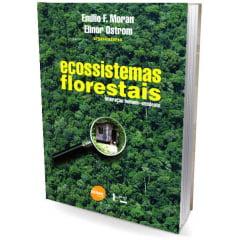 Livro - Ecossistemas Florestais - Interação homem-ambiente