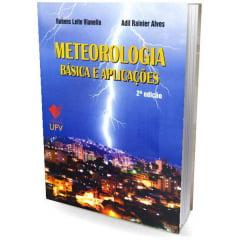 Livro Meteorologia Básica e Aplicações