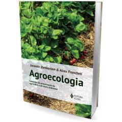 Livro - Agroecologia - Caminho de Preservação do Agricultor e do Meio Ambiente
