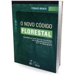 Livro - O Novo Código Florestal