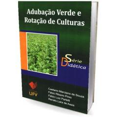 Livro Adubação Verde e Rotação de Culturas