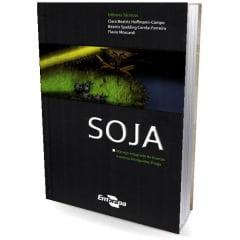 Soja - Manejo Integrado de Insetos e Outros Artrópodes-Praga