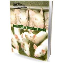 Livro - Manual PIGPEL de Suinocultura Intensiva