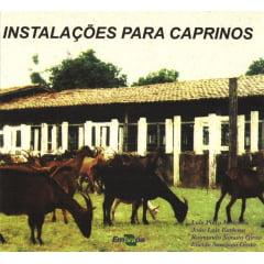 Livro - Instalações para Caprinos