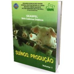 Livro - Suínos: Produção