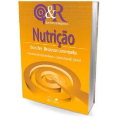 Livro Q&R - Questões e Respostas | Nutrição