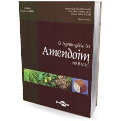 Livro O Agronegocio do Amendoim no Brasil
