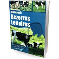 Livro - Manejo de Bezerras Leiteiras