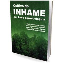Livro Cultivo do Inhame  em Base Agroecológica
