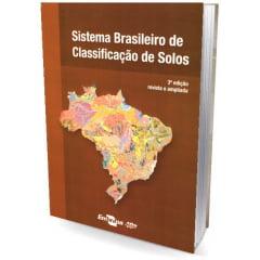 Livro Sistema Brasileiro de Classificação de Solos