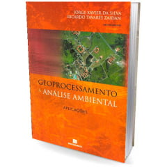 Livro - Geoprocessamento & Análise Ambiental