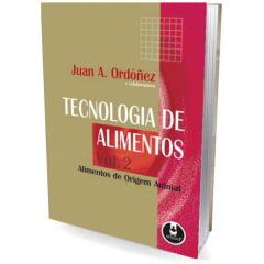 Livro Tecnologia de Alimentos - Vol. 2 - Alimentos de Origem Animal