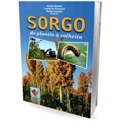 Livro - Sorgo - do plantio à colheita