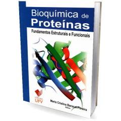 Livro - Bioquímica de Proteínas - Fundamentos Estruturais e Funcionais