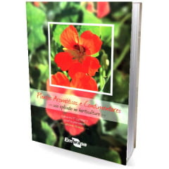 Livro - Plantas Aromáticas e Condimentares - Uso Aplicado na Horticultura