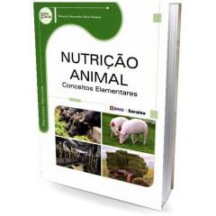 Livro - Nutrição Animal - Conceitos Elementares