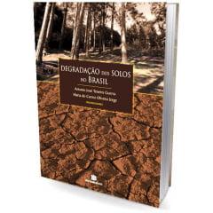 Livro - Degradação dos Solos no Brasil